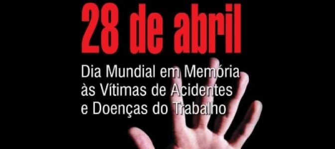 Imagem Brasil é o quarto colocado em mortes no trabalho