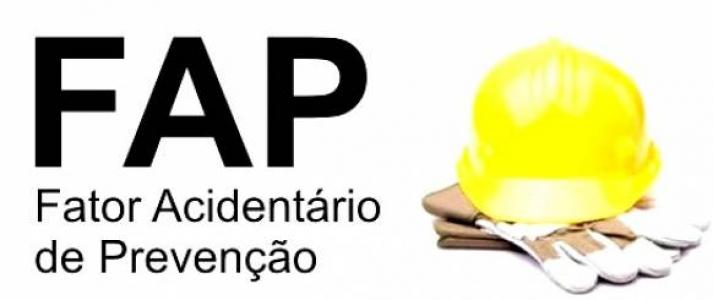 Imagem Prazo de contestação ao Fator Acidentário de Prevenção (FAP) começa dia 09