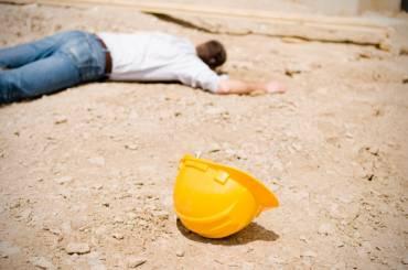 Imagem Três mil pessoas morrem todos os anos em acidentes de trabalho
