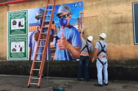 Imagem Acidentes de trabalho nos portos do Paraná caem de 166 para apenas um caso